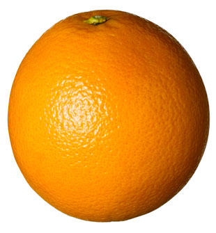 Big Orange